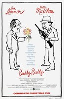 Buddy Buddy movie poster (1981) picture MOV_f90b941b