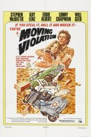 Moving Violation movie poster (1976) picture MOV_b94d4a28