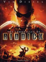 The Chronicles Of Riddick movie poster (2004) picture MOV_b94ef1d9