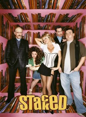 Stacked movie poster (2005) poster MOV_b95094ae