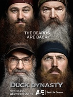 Duck Dynasty movie poster (2012) picture MOV_b95219dd