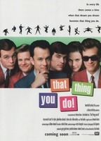 That Thing You Do movie poster (1996) picture MOV_b953438e