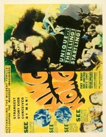 King Kong movie poster (1933) picture MOV_b9539f58