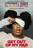 Orange Is the New Black movie poster (2013) picture MOV_b96513c1
