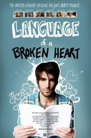 Language of a Broken Heart movie poster (2011) picture MOV_b968236c