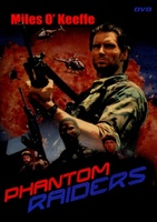 Phantom Raiders movie poster (1988) picture MOV_b96c3e91