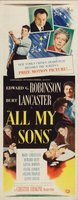 All My Sons movie poster (1948) picture MOV_9e2b44d1