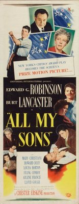 All My Sons movie poster (1948) poster MOV_b96e7ed2
