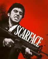 Scarface movie poster (1983) picture MOV_b96fe7c9