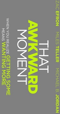 That Awkward Moment movie poster (2014) poster MOV_b970eaec