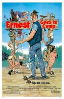 Ernest Goes to Camp movie poster (1987) picture MOV_b9728c20