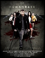 The Human Race movie poster (2012) picture MOV_b974070c