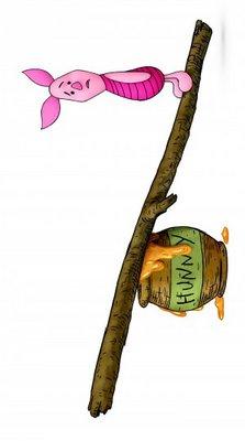 Winnie the Pooh movie poster (2011) poster MOV_b975e4c0