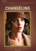 Changeling movie poster (2008) picture MOV_b977a350