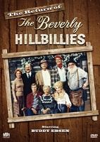 The Return of the Beverly Hillbillies movie poster (1981) picture MOV_b979b996