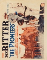 The Pioneers movie poster (1941) picture MOV_b97fc5c3