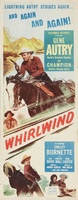 Whirlwind movie poster (1951) picture MOV_b980788a