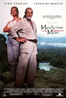 Medicine Man movie poster (1992) picture MOV_b98296cd
