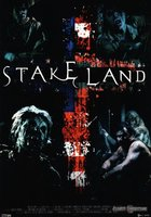Stake Land movie poster (2010) picture MOV_b982a761
