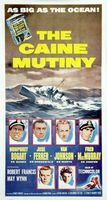 The Caine Mutiny movie poster (1954) picture MOV_b9848b39
