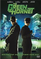 The Green Hornet movie poster (2011) picture MOV_b9857414