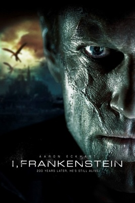 I, Frankenstein movie poster (2014) poster MOV_b987cf95