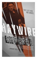 Haywire movie poster (2011) picture MOV_b989f973