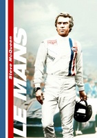 Le Mans movie poster (1971) picture MOV_deb6c334