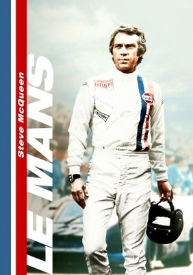 Le Mans movie poster (1971) poster MOV_b98a113d