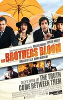 The Brothers Bloom movie poster (2008) picture MOV_b98b6c50