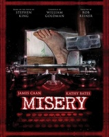 Misery movie poster (1990) picture MOV_b98ce33e