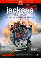 Jackass: The Movie movie poster (2002) picture MOV_b990d07d