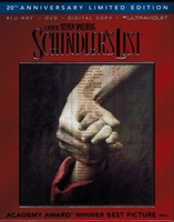 Schindler's List movie poster (1993) picture MOV_b9930d14
