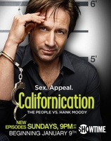 Californication movie poster (2007) picture MOV_b99477c6