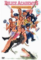 Police Academy 5: Assignment: Miami Beach movie poster (1988) picture MOV_b994d237