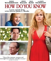 How Do You Know movie poster (2010) picture MOV_b9952b1a