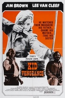 Kid Vengeance movie poster (1977) picture MOV_b9985d41