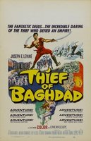 Ladro di Bagdad, Il movie poster (1961) picture MOV_5eade070