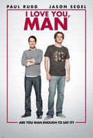 I Love You, Man movie poster (2009) picture MOV_b99d9d0a