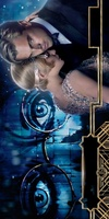 The Great Gatsby movie poster (2012) picture MOV_b1b6b348
