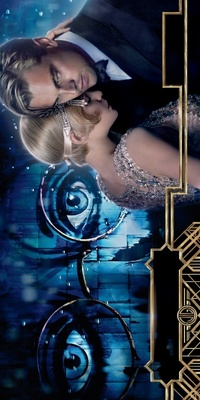 The Great Gatsby movie poster (2012) poster MOV_b99eb896