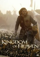 Kingdom of Heaven movie poster (2005) picture MOV_b9a2ed7a