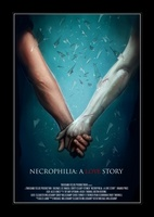 Necrophilia: A Love Story movie poster (2013) picture MOV_b9a5df2f