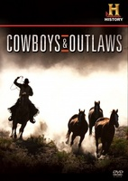 Cowboys & Outlaws movie poster (2009) picture MOV_b9a650dd