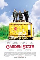 Garden State movie poster (2004) picture MOV_b9a6e423