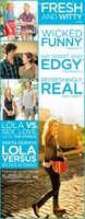 Lola Versus movie poster (2012) picture MOV_b9a7e8d3