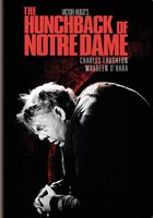 The Hunchback of Notre Dame movie poster (1939) picture MOV_729c73f8
