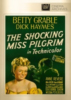 The Shocking Miss Pilgrim movie poster (1947) picture MOV_b9aef727