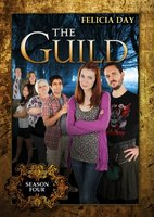 The Guild movie poster (2007) picture MOV_b9b26229