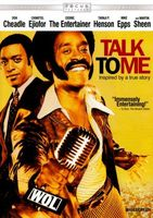 Talk to Me movie poster (2007) picture MOV_b9b4ae02